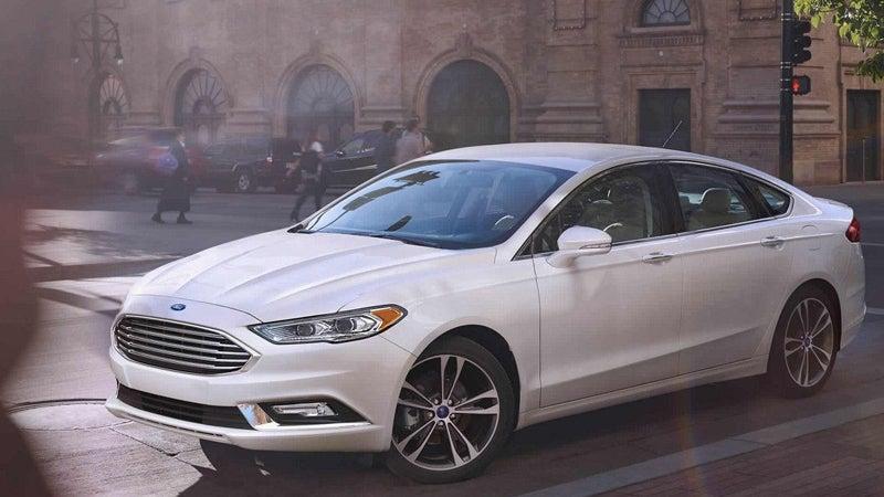 Ron Tirapelli Ford >> 2018 Ford Fusion | Ford Fusion in Shorewood, IL | Ron ...