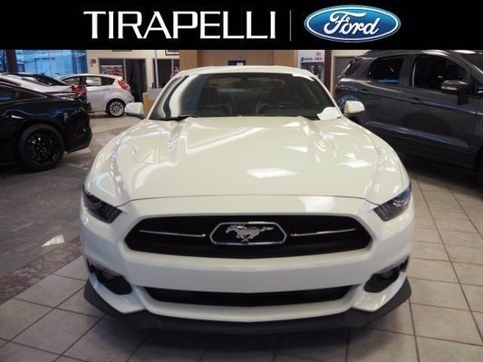 Ron Tirapelli Ford >> 2015 Ford Mustang GT 50 Years Limited Edition in Shorewood ...