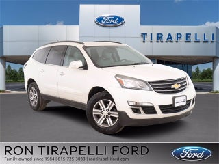 Used Chevrolet Traverse Shorewood Il