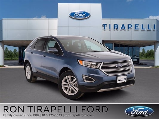 Used Ford Edge Shorewood Il