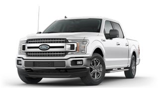 Ron Tirapelli Ford >> 2020 Ford F-150 XLT in Shorewood, IL | Chicago Ford F-150 ...